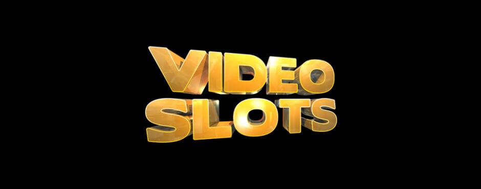 Videoslots huvudlogotyp
