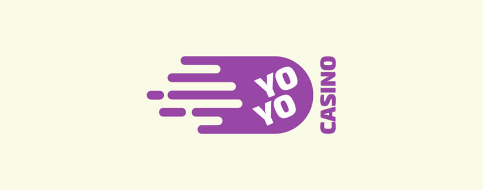 YoYo Casino huvudlogotyp